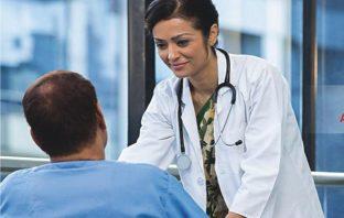 Ιατροί Νοσοκομεία