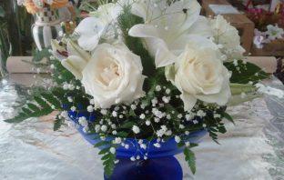 Art Flowers Τσακίρης Ιτέα