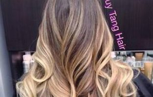 Hair Spray by Violeta
