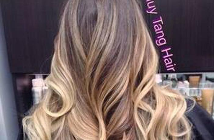 Hair Spray by Violeta