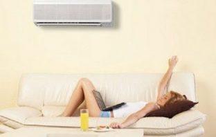 Κλιματισμός Θέρμανση Λαμία