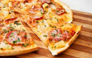 Pizza House Ιτέα