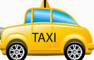 Ταξί Ρεπορτάζ Αγοράς