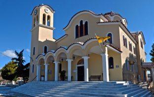 Εκκλησίες Ρεπορτάζ Αγοράς