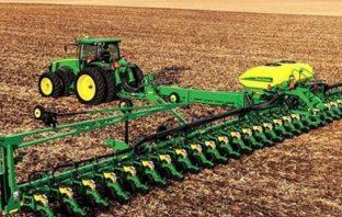 Γεωργικά Μηχανήματα Ρεπορτάζ Αγοράς
