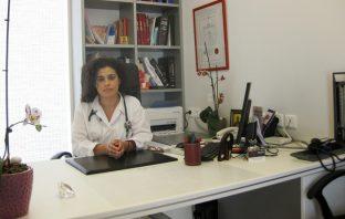 Καρδιολόγος Ιστιαία Λίτσα