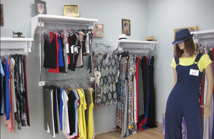 aa6e3745b3cc Lift Γυναικεία Ρούχα στο Περιστέρι - Ρεπορτάζ Αγοράς
