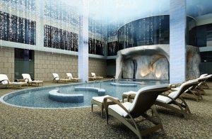 Miraggio Thermal Spa