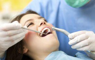 Παπαμανώλη Οδοντίατρος