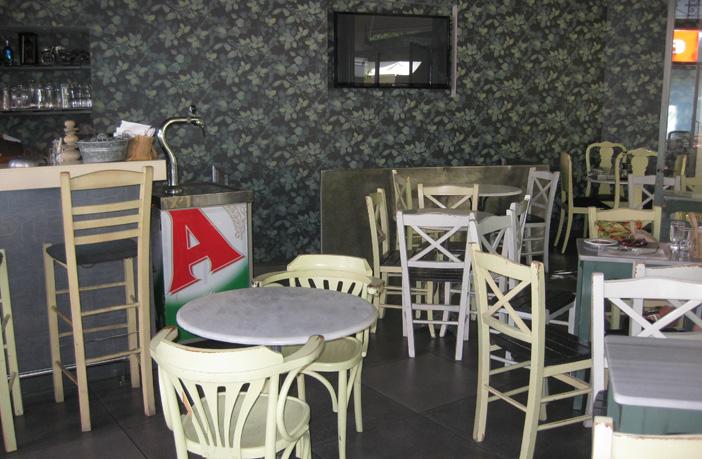 Τριανταφύλλου-Μεζεδοπωλείο-Ρεπορτάζ Αγοράς