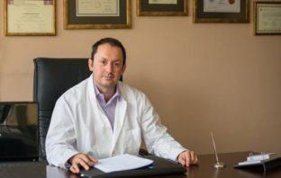 Τζορμπατζόγλου-αγγειοχειρουργός-Ρεπορτάζ Αγοράς